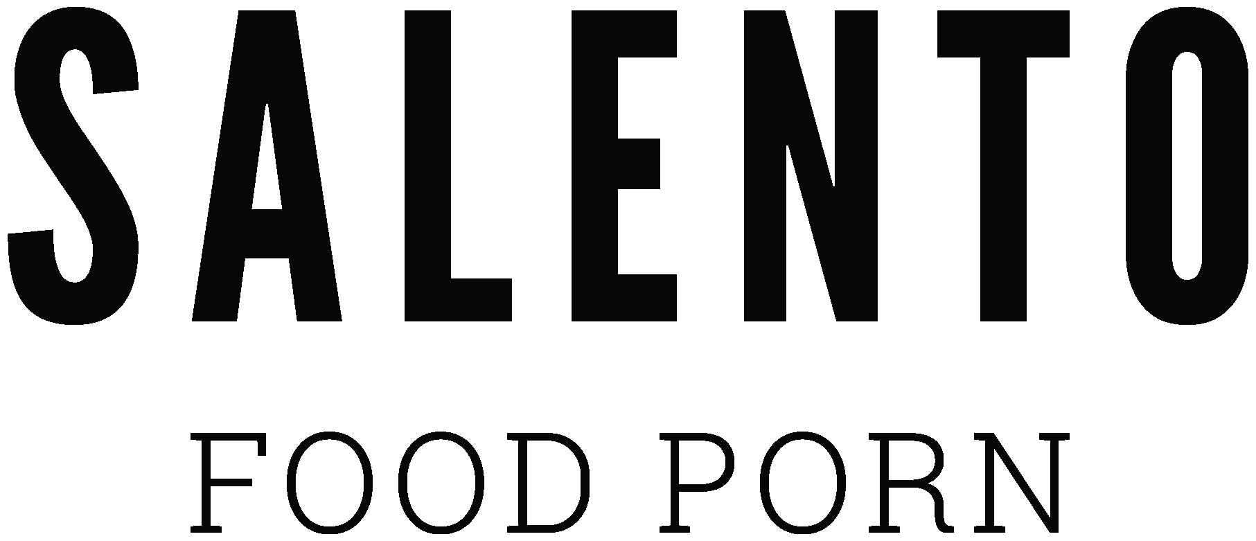 Logo Salento Food Porn